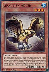 Graulien Adler