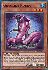 Graulien Kobra