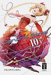 Darwins Game Band 10
