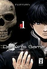 Darwins Game Band 1