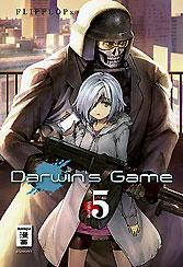 Darwins Game Band 5