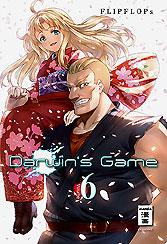 Darwins Game Band 6