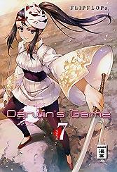 Darwins Game Band 7