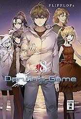 Darwins Game Band 8
