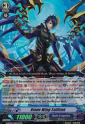Blade Wing Sullivan