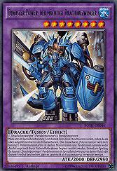 Dinoster-Power, der mächtige Drachobezwinger