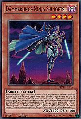 Dämmerungs-Ninja Shingetsu