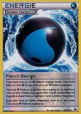 Platsch-Energie