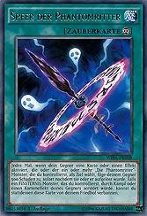 Speer der Phantomritter