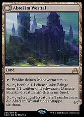Abtei im Westtal // Ormendahl, Unheiliger Prinz