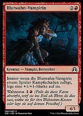 Blutwahn-Vampirin