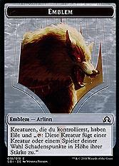 Emblem Arlinn