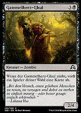 Gammelherz-Ghul