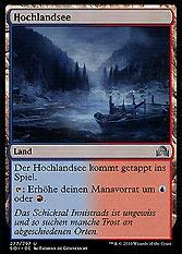 Hochlandsee