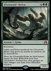 Ulvenwald-Hydra