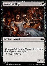 Vampir-Adlige
