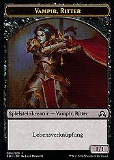 Vampir, Ritter-Token