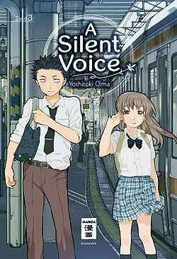 Band 3 A Silent Voice Band 3 German | Unlimited