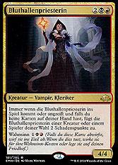 Bloodhall Priest