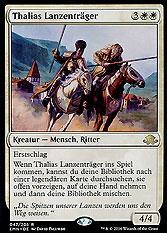 Thalias Lancers