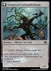 Ulvenwald Abomination