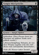 Vampire Cutthroat