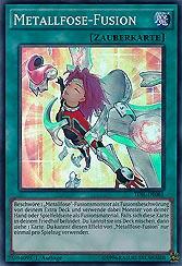 Metallfose-Fusion
