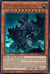 Unterterror-Behemoth Stalagmo