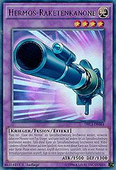 Hermos-Raketenkanone