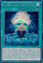 Maschinenengel-Ritual