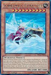 Schneepflug Extraflott