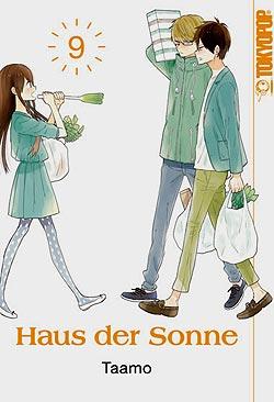 Band 9 Haus der Sonne Band 9 German | Unlimited