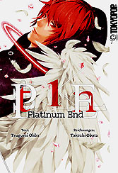 Platinum End Band 1