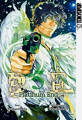 Platinum End Band 5
