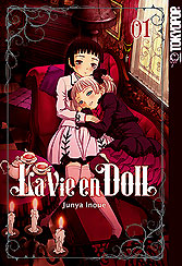 La Vie en Doll Band 1
