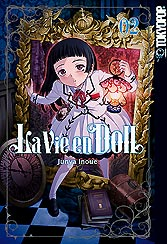 La Vie en Doll Band 2