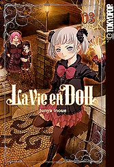 La Vie en Doll Band 3