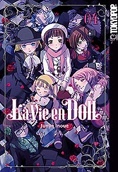 La Vie en Doll Band 4