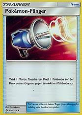 Pokemon-Fänger