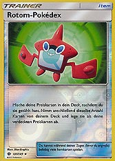 Rotom-Pokedex