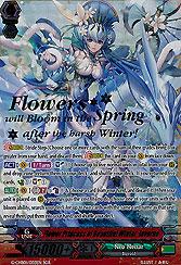 Flower Princess of Bea...