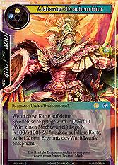 Alabaster-Drachenritter