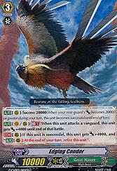 Edging Condor