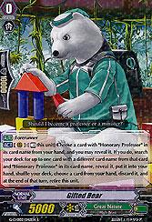 Gifted Bear