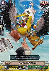 Pen Case Pelican