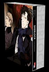 Sherlock Band 3 mit Schu...