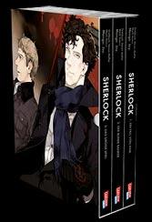 Sherlock Box 1