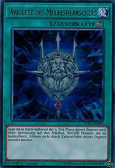 Amulett des Meeresherrschers