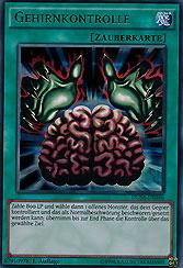 Gehirnkontrolle