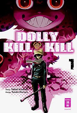 Band 1 Dolly Kill Kill Band 1 German | Unlimited